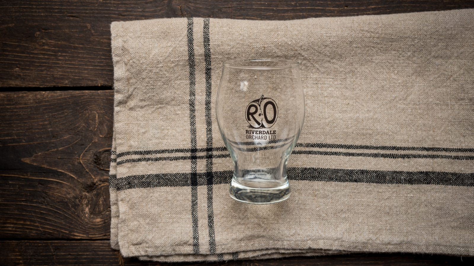 Riverdale Orchard Glass