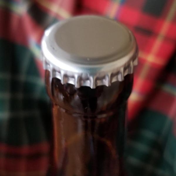 Still 2 Scots Cider
