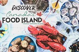 Canada's Food Island Gift Card