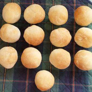 Baker's Dozen Mini Rolls