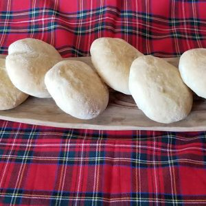 Scottish Rolls 6-pack