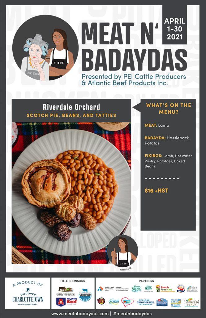 Meat-N-Badaydas