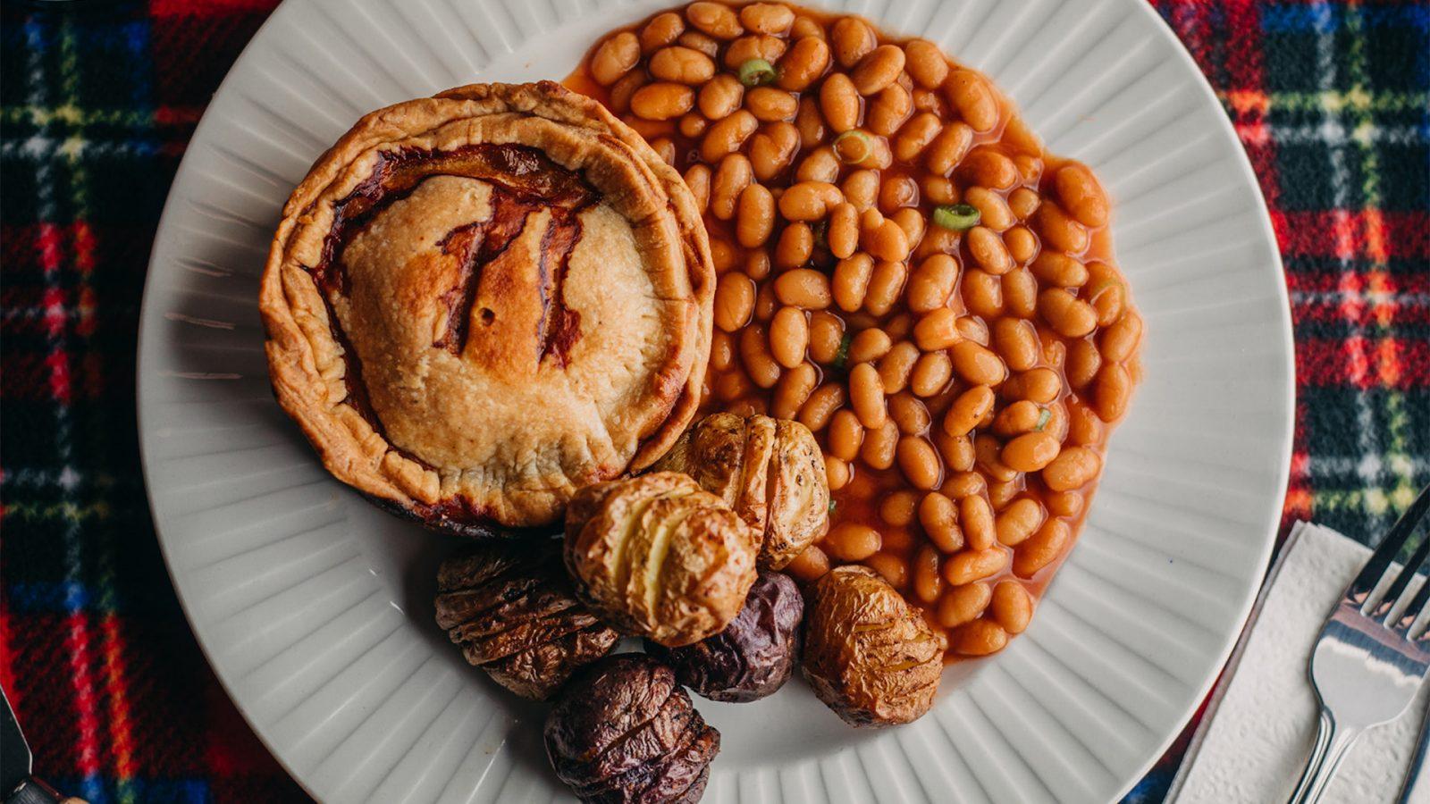 Riverdale Orchard Scotch Pies